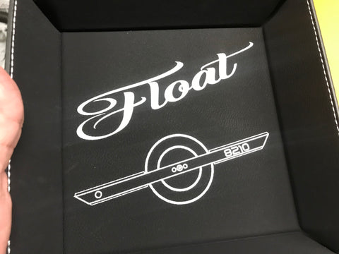 Float Tray