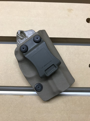 Sig 938 IWB hster - EIGHT2TEN- Kydex Holsters