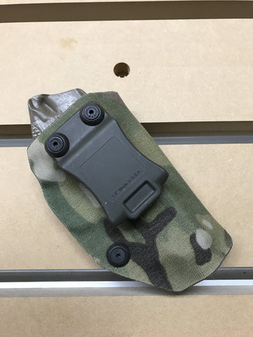 Sig 938 IWB Holster - EIGHT2TEN- Kydex Holsters