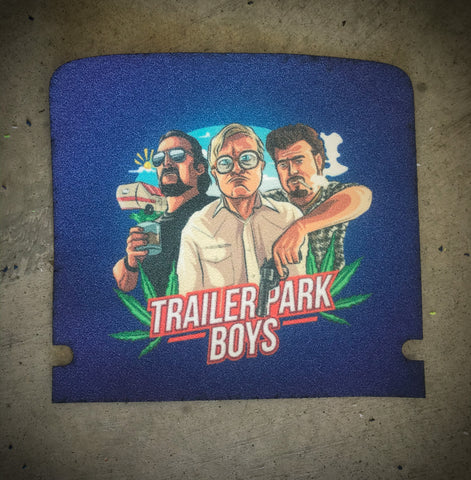 Trailer Park Boys Grip Tape