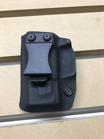 XD Mod 2 9mm/40 Lefty - EIGHT2TEN- Kydex Holsters