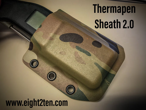 Thermapen Sheath 2.0
