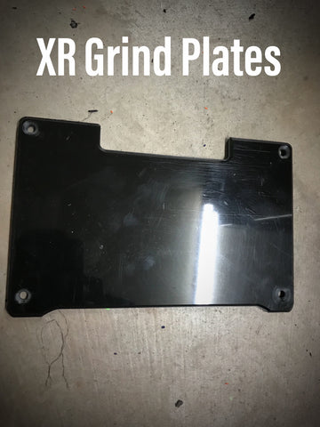 XR Grind Plates
