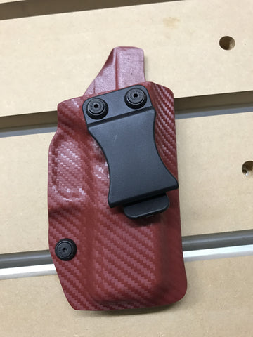 Glock 30S or Glock 36 IWB - EIGHT2TEN- Kydex Holsters