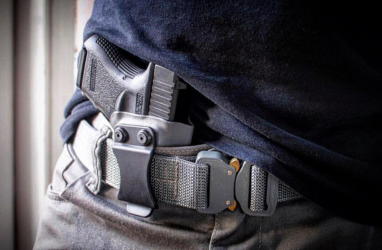 Kydex Holsters