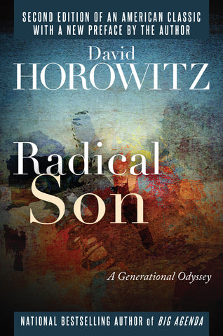Radical Son: Second Edition