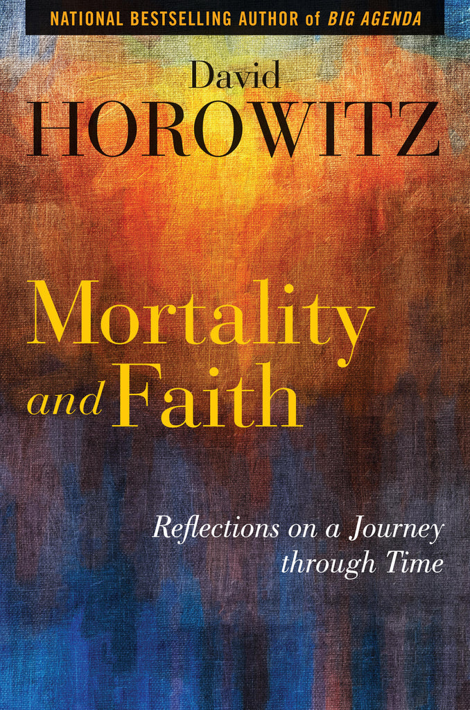 Mortality & Faith: Reflections on a Journey through Time
