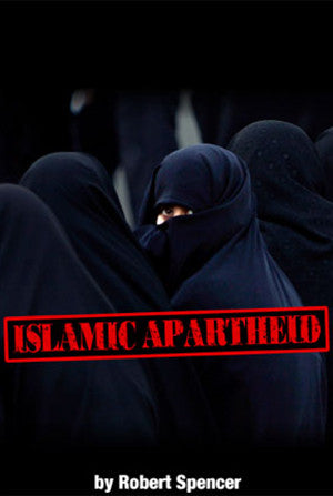 Islamic Apartheid