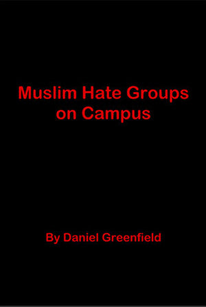 Muslim Hate Groups on Campus