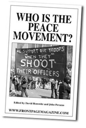 Who is the Peace Movement?