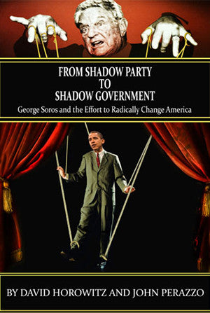 The Shadow Party and the Shadow Government