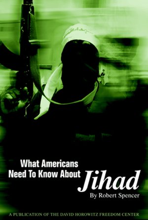 What Americans Need to Know about Jihad