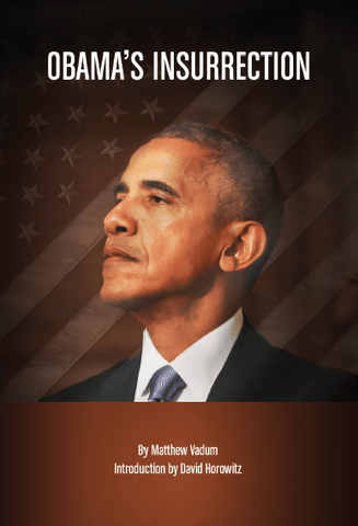 Obama's Insurrection