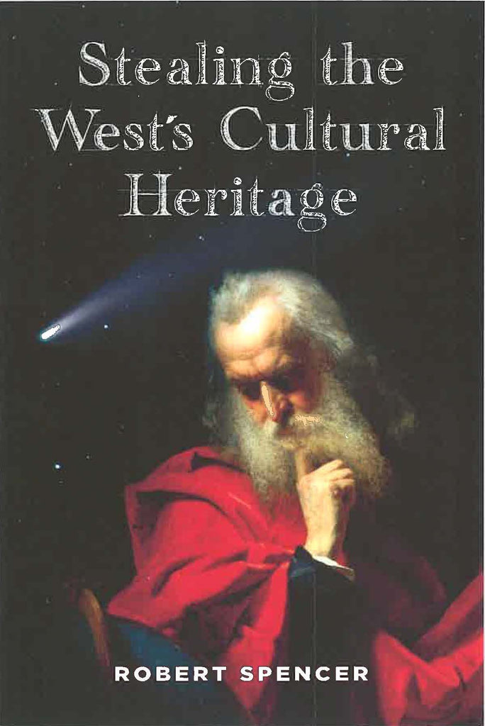 Stealing the West's Cultural Heritage