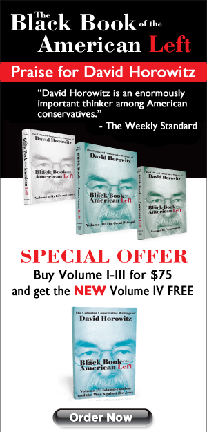 Special Offer: Buy The Black Book of the American Left Vol I, II, III for $75 and get the NEW Vol IV for FREE!