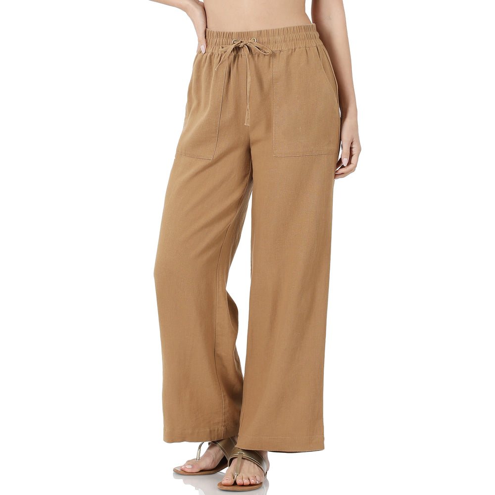 Load image into Gallery viewer, Size L Zenana Misc. Pants