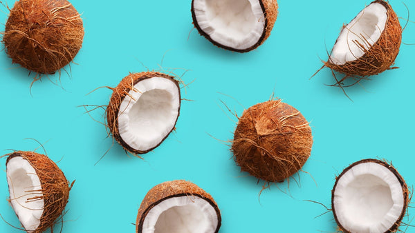 COCONUT OIL. THE TRUTH OR HYPE?