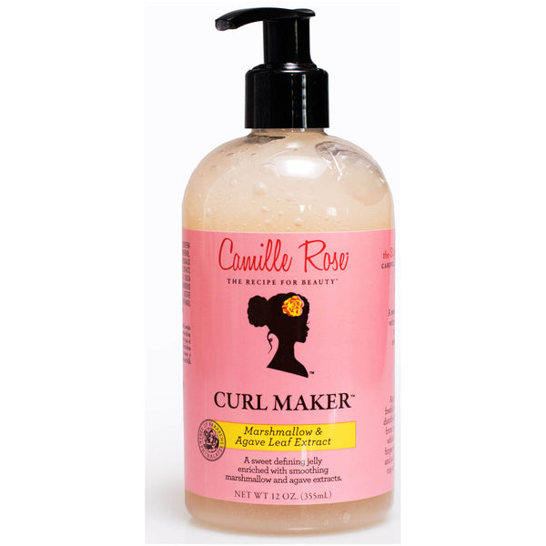 CAMILLE ROSE CURL MAKER CURLING JELLY                                                                                                   355ml/12oz