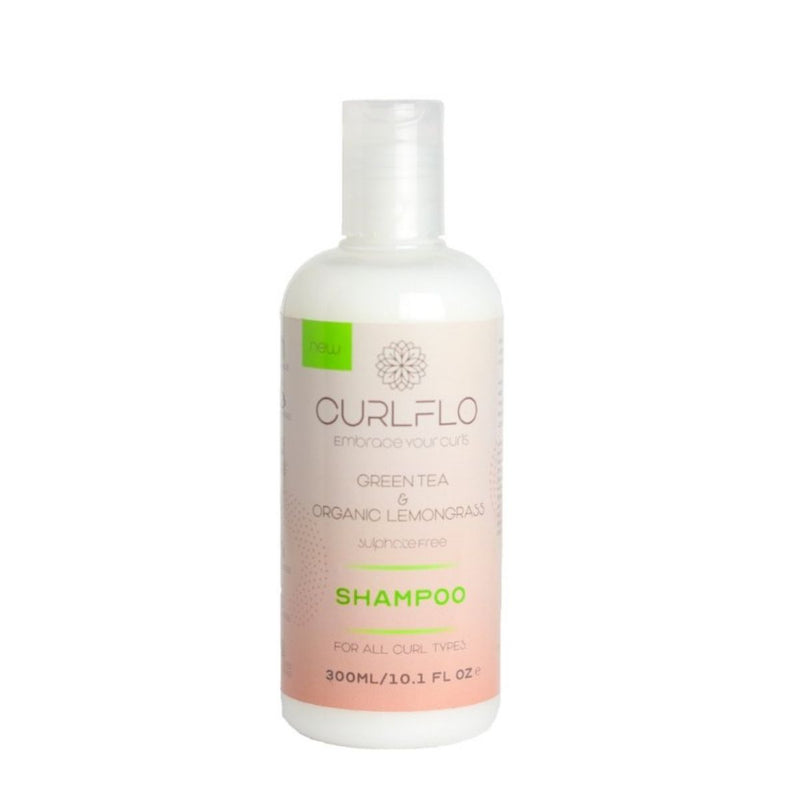 CURLFLO MOISTURIZING CREAM SHAMPOO                                                                        300ml/10.1oz