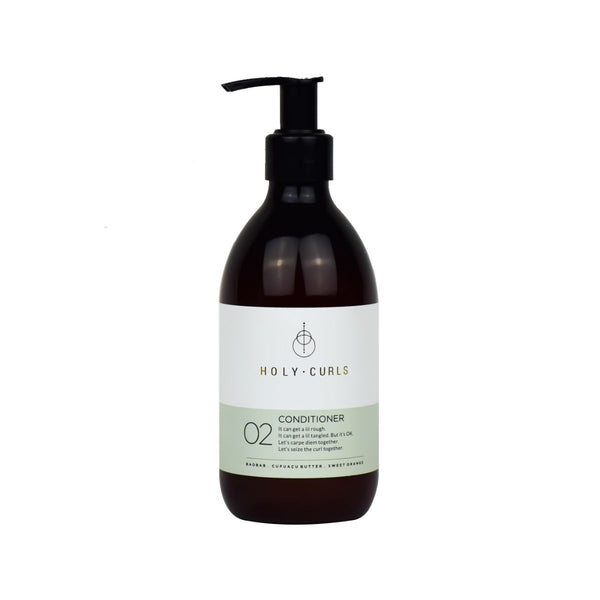 HOLY CURLS CONDITIONER                                                                                                 300ml