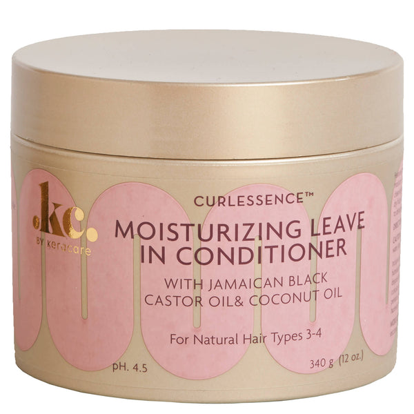 KERACARE CURLESSENCE MOISTURIZING LEAVE-IN CONDITIONER                                                                                                                                            320ml