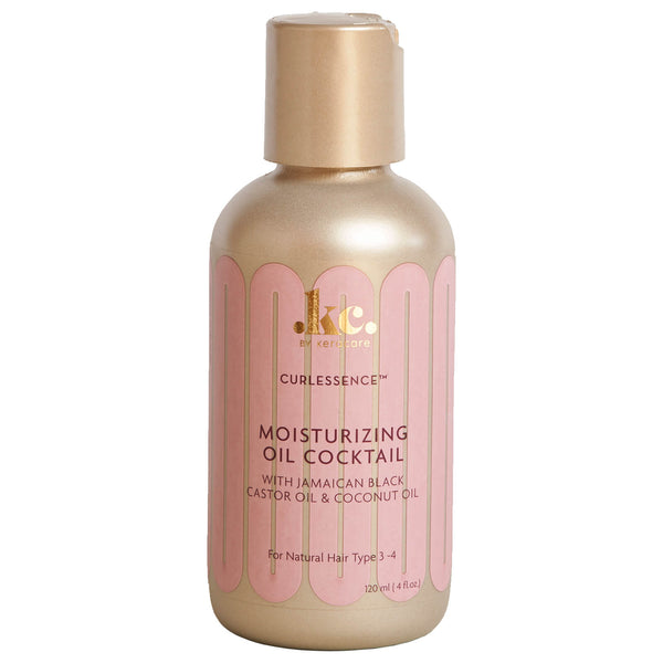 KERACARE CURLESSENCE MOISTURIZING OIL COCKTAIL                                                                                                                             120ml/4oz