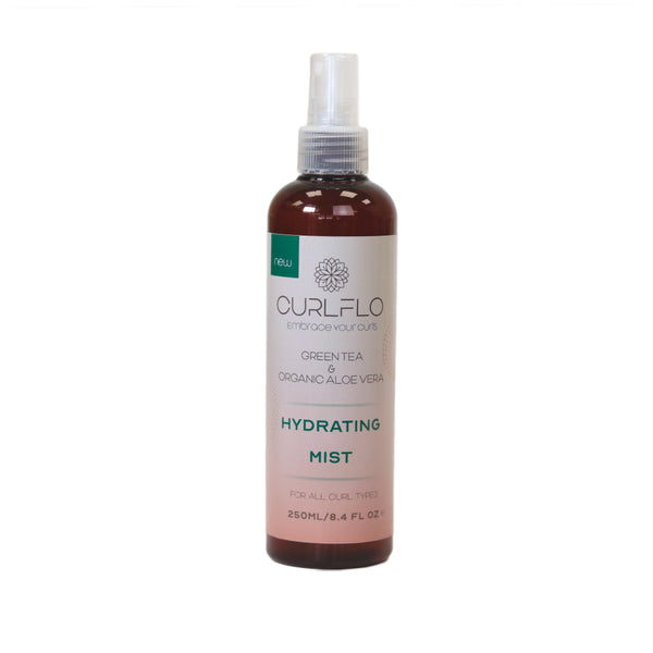CURLFLO HYDRATING MIST                                                                                                250ml