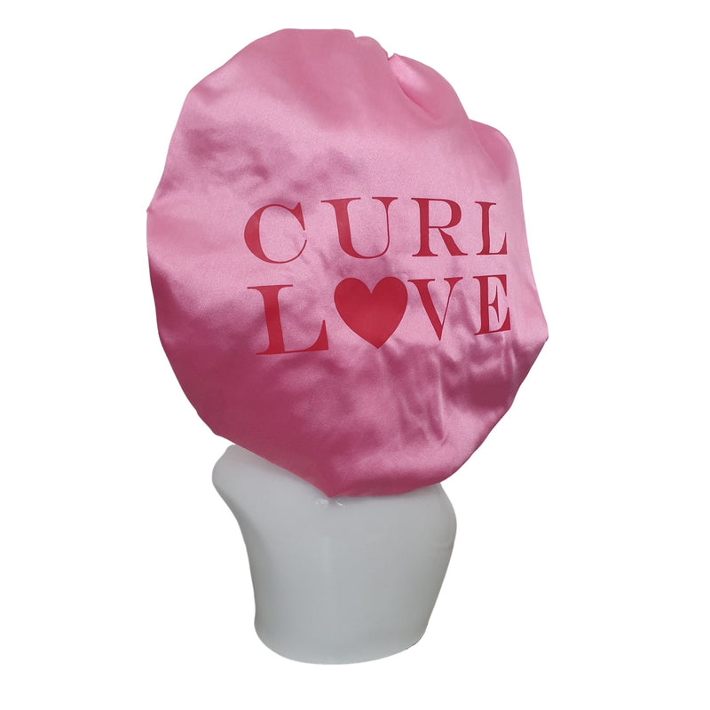 LUXE BONNET - CURL LOVE