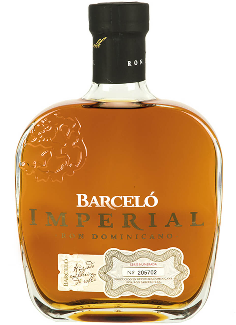 Ron Barcelo Imperial Rum 0,7 L