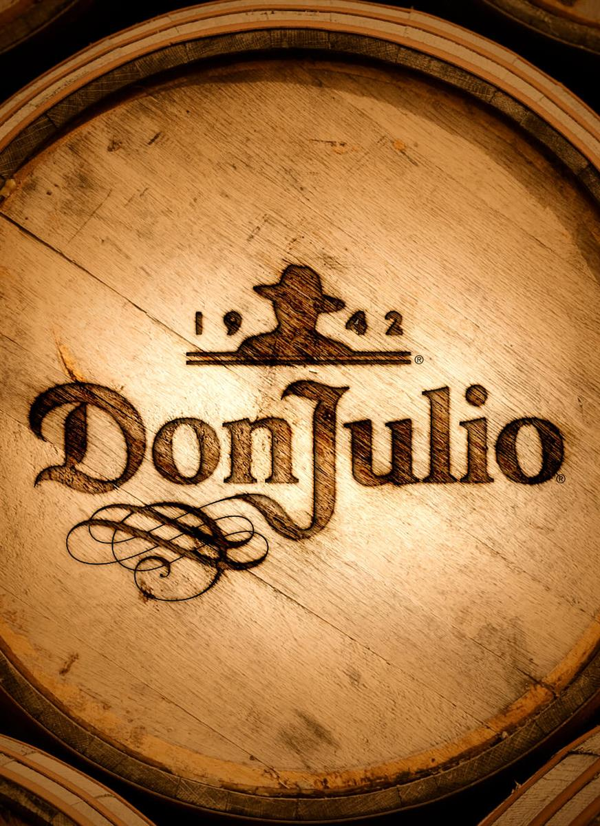 Don Julio Reposado Tequila 0,7 L