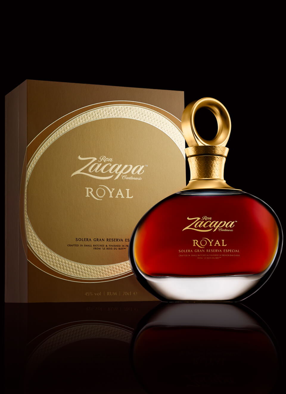 Ron Zacapa Royal Rum 0,7 L