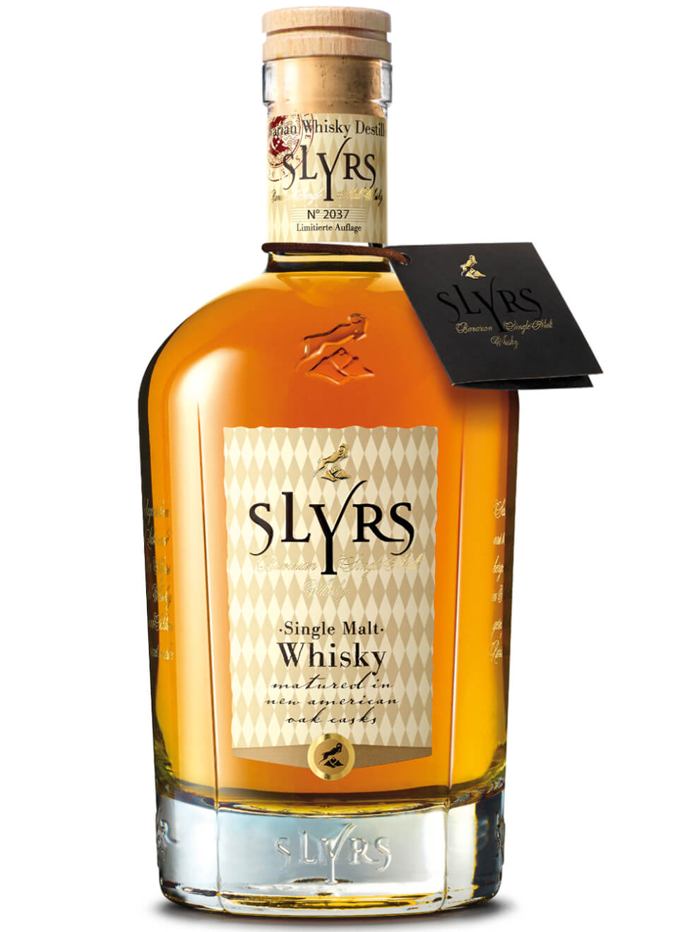 Slyrs Single Malt Whisky 0,7 L