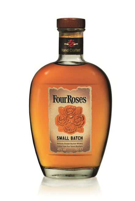 Four Roses Small Batch Kentucky Straight Bourbon Whiskey 0,7 L