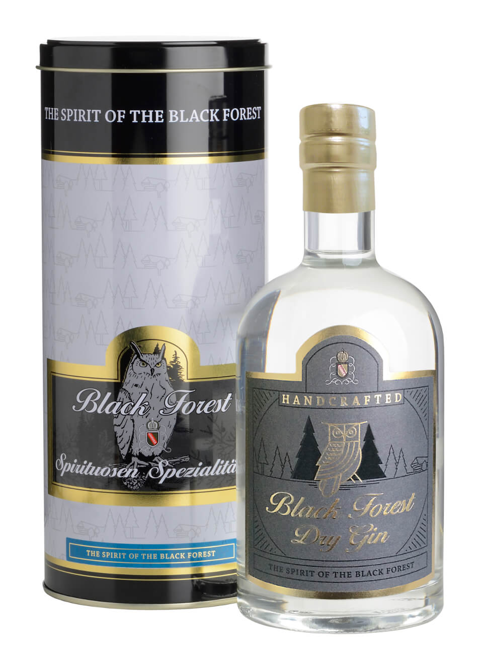 Black Forest Dry Gin 0,7 L