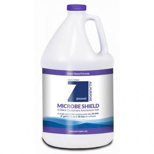 Zoono Microbe Shield 1 gallon