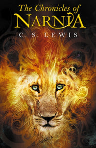 The Chronicles of Narnia-9780007117307