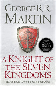 A Knight of the Seven Kingdoms-9780008238094