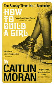How to Build a Girl-9780091949013