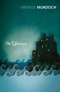 The Unicorn-9780099285342