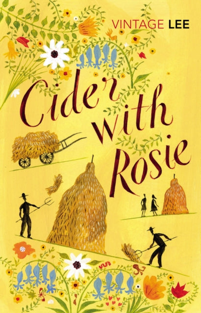 Cider With Rosie-9780099285663