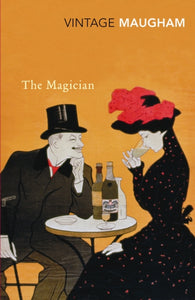 The Magician-9780099289005