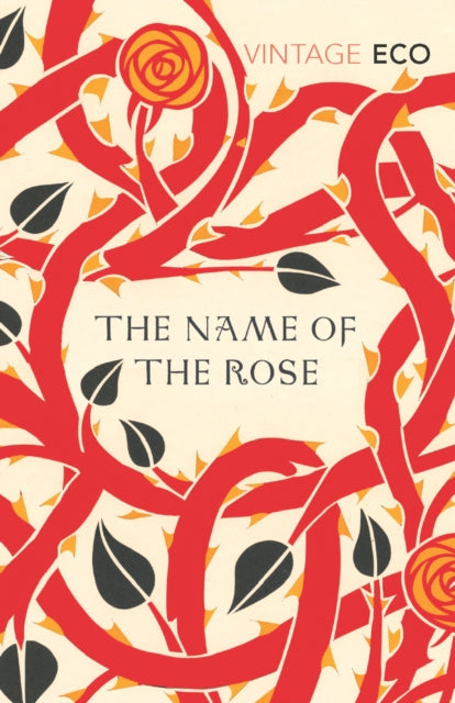 The Name Of The Rose-9780099466031