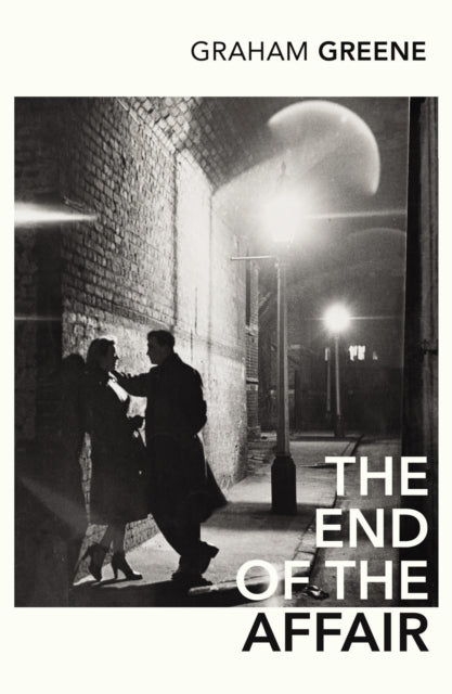 The End Of The Affair-9780099478447