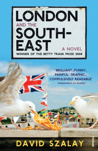 London and the South-East-9780099515890