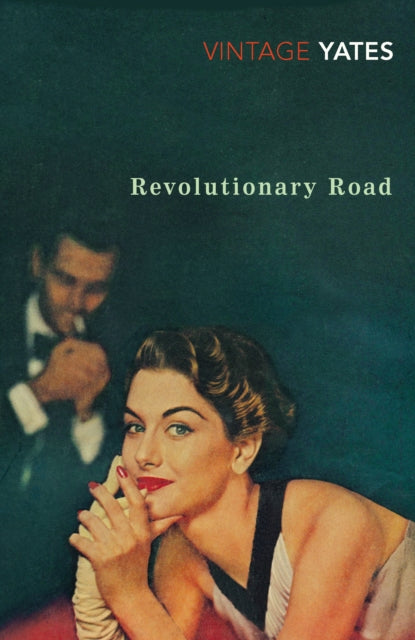 Revolutionary Road-9780099518624