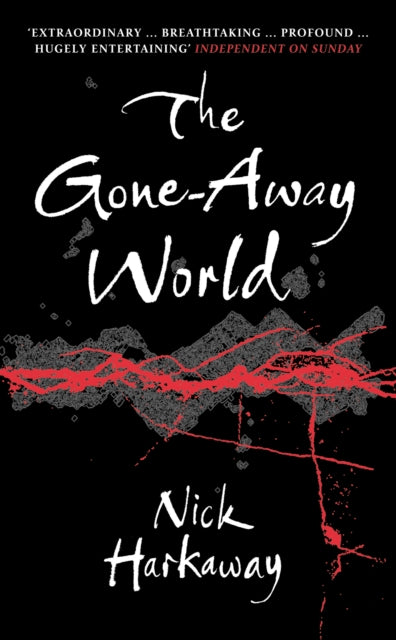 The Gone-Away World-9780099519973