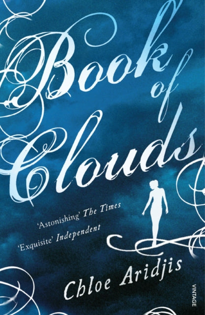 Book of Clouds-9780099539599