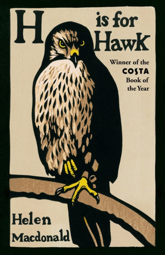 H is for Hawk-9780099575450