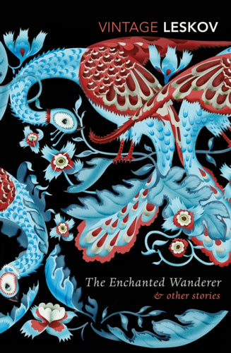The Enchanted Wanderer and Other Stories-9780099577362