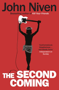 The Second Coming-9780099592136